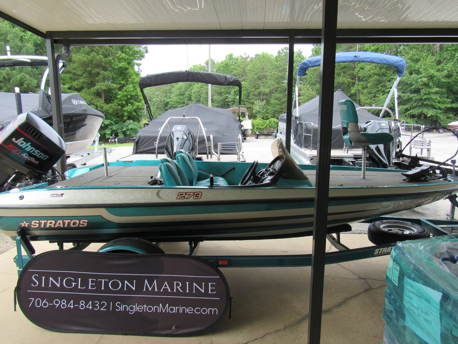 Stratos boats for sale - Boat Trader
