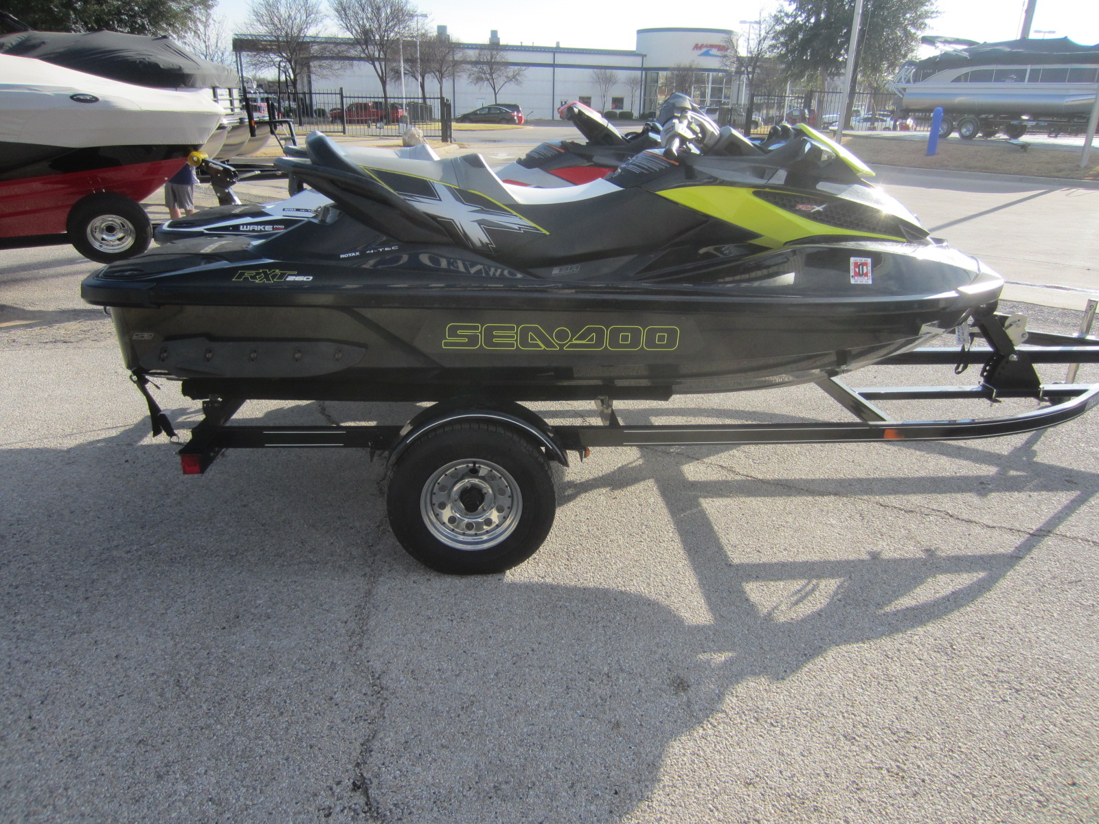 Personal Watercraft boats for sale in Texas - Boat Trader