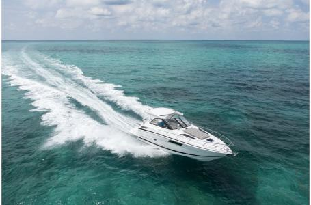 Regal 35 Sport Coupe boats for sale - Boat Trader
