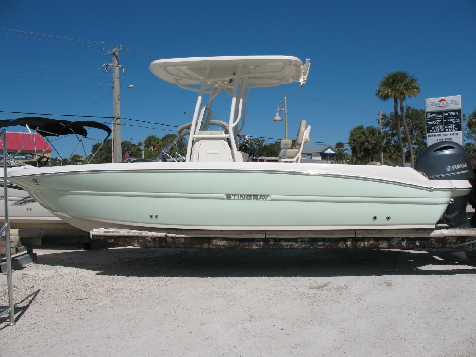 Stingray boats for sale in Florida - Boat Trader