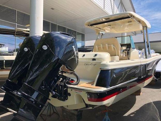 2019 CHRIS-CRAFT 27 CATALINA - Grande Yachts - Grasonville