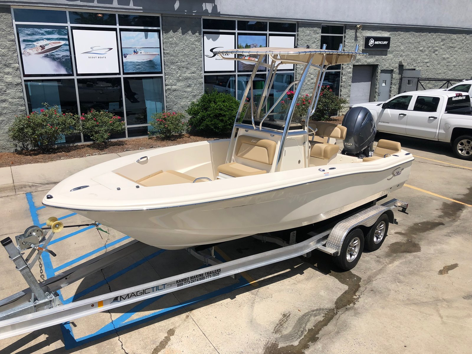 Scout boats for sale - Boat Trader