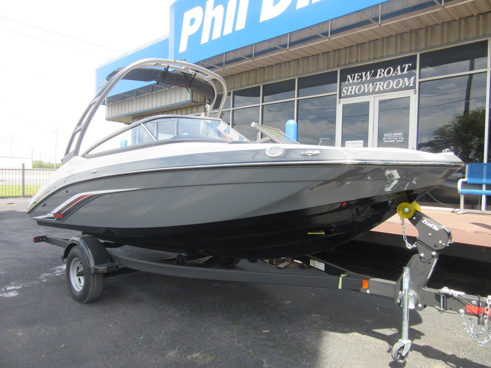 2019 YAMAHA AR195 - Phil Dill Boats - N37446 - Phil Dill Boats